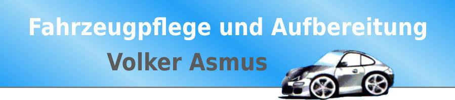 Kfz Aufbereitung Volker Asmus Bad Langensalza